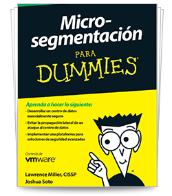 Micro-segmentation  para Dummies