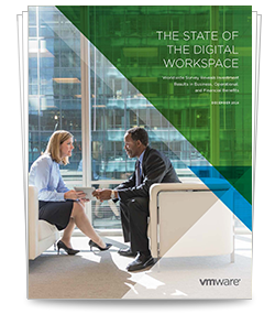 The State of the Digital Workspace Report - 2016
