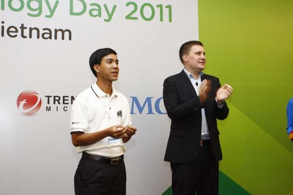 Cơ hội đặc biệt cho thành viên Diễn đàn học sinh Rạch Kiến. VN_vStart_Technology_Day_14