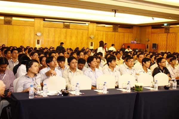 Cơ hội đặc biệt cho thành viên Diễn đàn học sinh Rạch Kiến. VN_vStart_Technology_Day_6