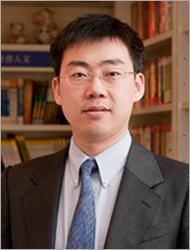 陈滢 博士, 江苏金智教育信息技术有限公司首席技术官