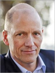 David Angwin, Dell全球现场营销和渠道营销总监