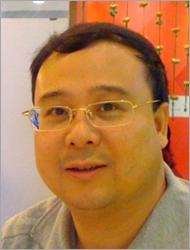 冯宇彦 中国电子软件研究院云计算实验室主任