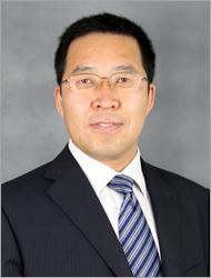 武连峰, IDC中国 助理副总裁,行业研究与咨询服务部