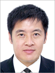 李立, 中国惠普有限公司技术咨询部总经理