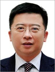 蔡汉辉, EMC公司全球副总裁兼中国区总裁
