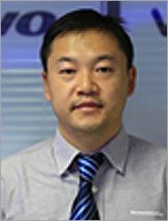 王健, 企业级服务方案业务拓展总监, 联想集团
