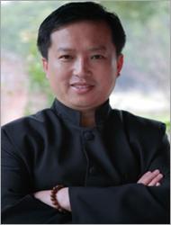 张振伦,VMware公司大中华区技术总监
