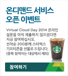 Register now to attend Virtual Cloud Day 2014