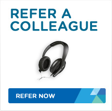 Refer a Colleague to Virtual Cloud Day 2014