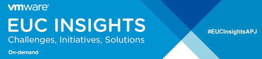 EUC Insights 2016