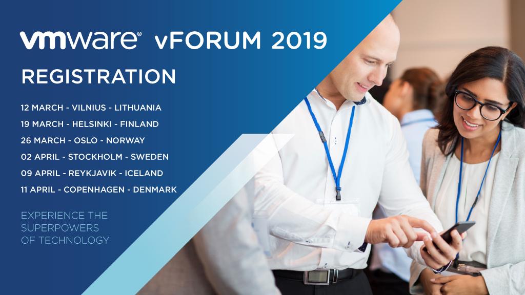 VMW Nordics_Solution