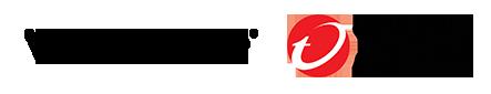 VMware - Trend Micro logo