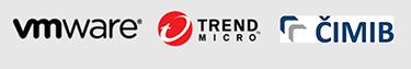 VMware & Trend Micro Logo