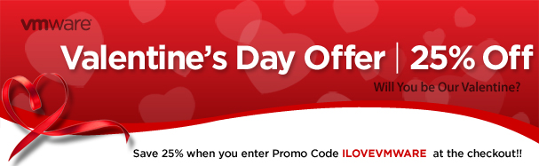 Valentine's Day Offer | 25% Off