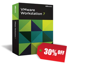 VMware Workstation 7